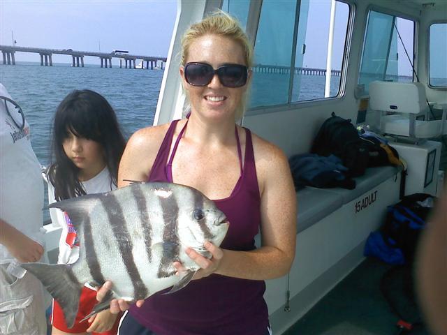 chesapeake bay charter fishing with capt. hogg | hampton, virginia, Fishing Bait