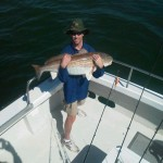 Red drum 5-25