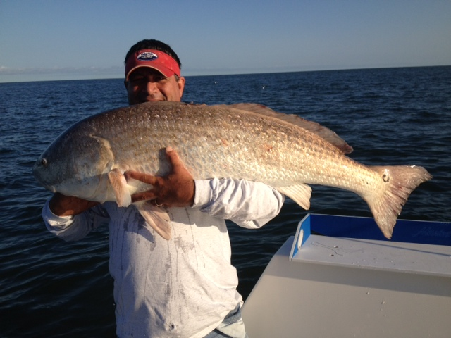 Excellent red drum fishing captain hogg 39 s charter service for Fishing in williamsburg va