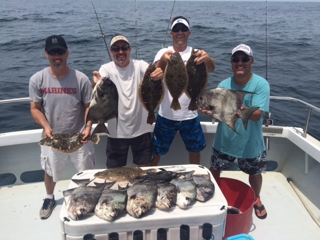 20160623 captain hogg 39 s charter service for Fishing trips in virginia
