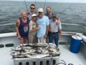 Awesome Chesapeake bay fishing continues