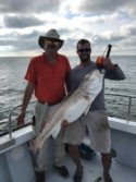 Giant Red Drum fishing has been the best we have seen in years!!!!!