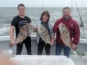 Great Chesapeake Bay Fishing