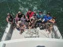 Great Chesapeake charter fishing