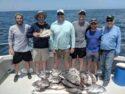 Awesome Virginia spade fishing